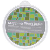 Round Stepping Stone Mold
