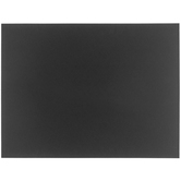 "Black Mounting Boards - 15"" x 20"""
