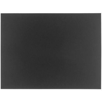 """Black Mounting Boards - 15"""" x 20"""""""