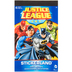Justice League Stickerland Stickers