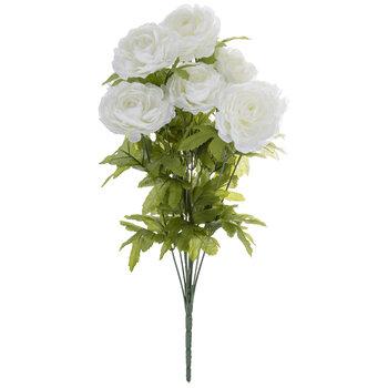 White Ranunculus Bush