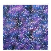 "Stars Self-Adhesive Vinyl - 12"" x 12"""