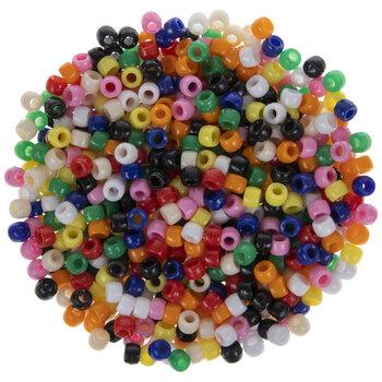 Mini Pony Beads