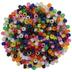 Assorted Mini Pony Beads