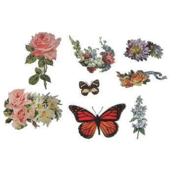 Botanical Layers