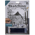 Old Country Barn Sketching Made Easy Kit