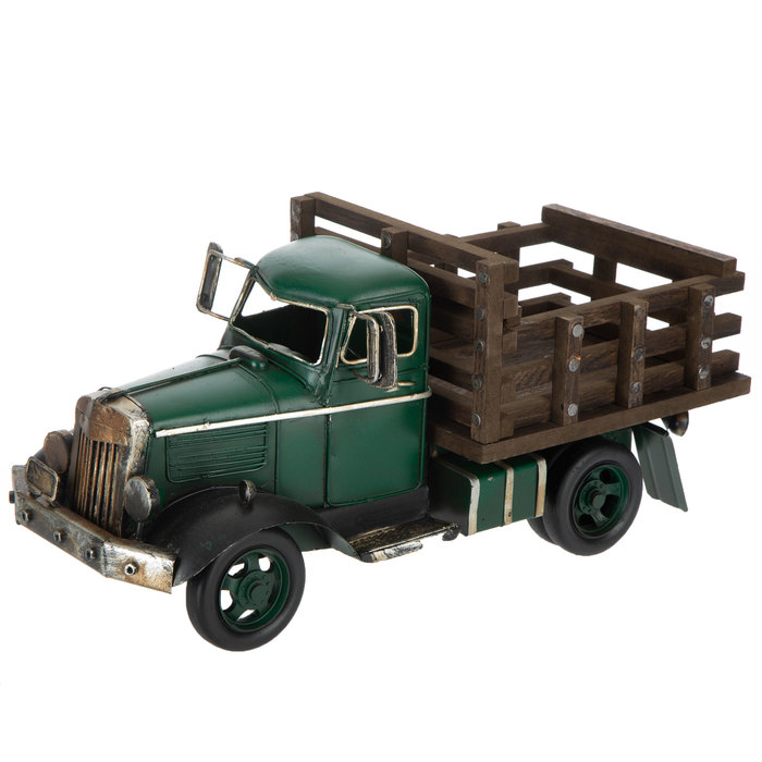 Green Truck Hobby Lobby 272906