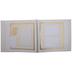 Wedding Post Bound Scrapbook Album Kit - 12