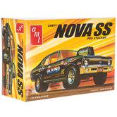 Chevy Nova SS Model Kit