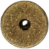 Gold Yarn Bee Bejeweled Sequin Yarn