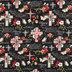 Amazing Grace Cotton Calico Fabric