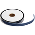 Navy Velvet Ribbon Trim - 3/8