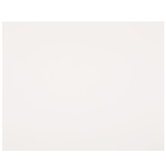 """White Poster Boards - 22"""" x 28"""""""