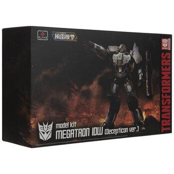 Megatron Transformers Model Kit