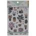 Plant Lady Foil Stickers