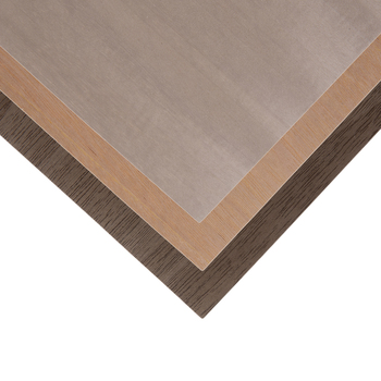 Wood Silhouette Adhesive Sheets