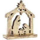 Category Nativity Sets