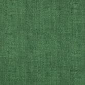 Hunter Green Burlap Print Cotton Calico Fabric