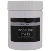 Master's Touch Modeling Paste