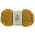 Mustard Yarn Bee Must Be Merino Yarn