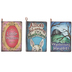 Classic Stories Book Charms