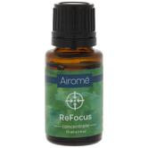 Refocus Essential Oil