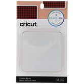 Cricut Square Coaster Blanks