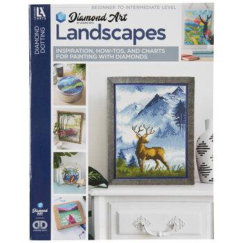 Diamond Art Landscapes