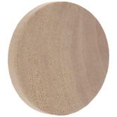 """Circle Wood Shapes - 2"""" x 1/4"""""""