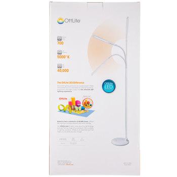 Natural Daylight LED Flex Floor Lamp