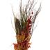 Harvest Grass & Pinecone Bundle