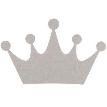 Crown Chipboard Shape