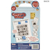 Guess Who Magic Reveal Activity Game Pad