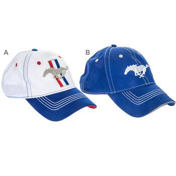 Ford Mustang Baseball Cap