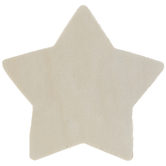 Star Wood Shapes