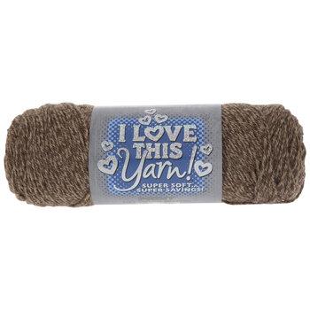 Desert Dust Print I Love This Yarn