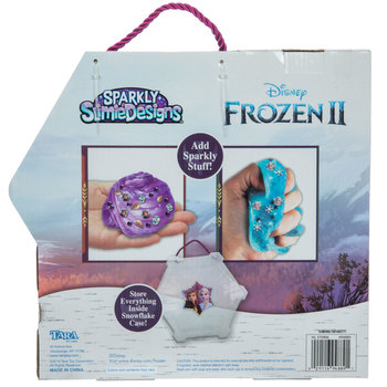 Frozen 2 Sparkly SlimieDesigns Kit