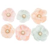 Aubree Flower Embellishments