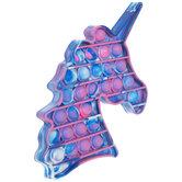Tie-Dye Unicorn Pop Pop