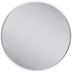 Round Beveled Craft Mirror - 8