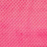 Bubble Microfiber Fleece Fabric