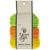 Parakeet Parade Yarn Bee Sweet Minis Yarn