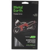 Metal Earth Kawasaki GPz900R Model Kit