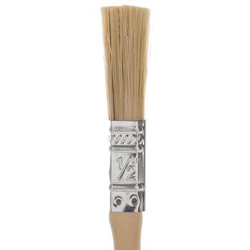 Chipwood Paint Brushes - 4 Piece Set