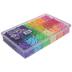 Pastel & Jelly Plastic Bead Box