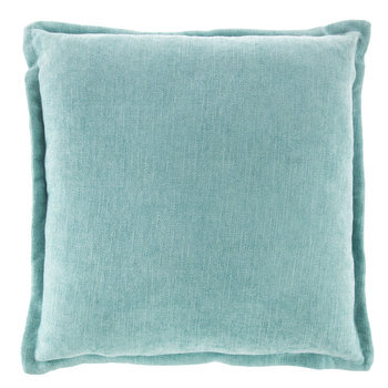 Turquoise Woven Pillow | Hobby Lobby | 80874432