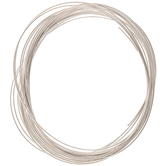 Oval Bracelet Memory Wire