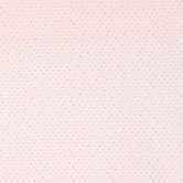 Pink & Multi Polka Dot Apparel Fabric