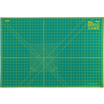 """Double-Sided Rotary Mat - 24"""" x 36"""""""
