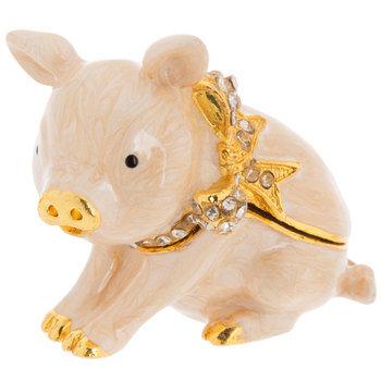 Pig Jewelry Box